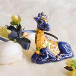 giraffa-decorata-ceramica